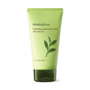 Green Tee Cleanser