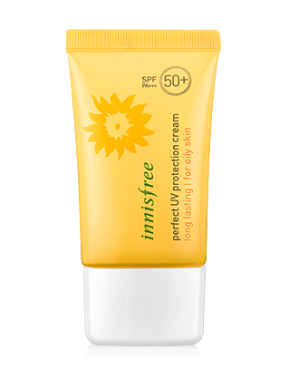 Perfect UV Protection Cream for Oily Skin